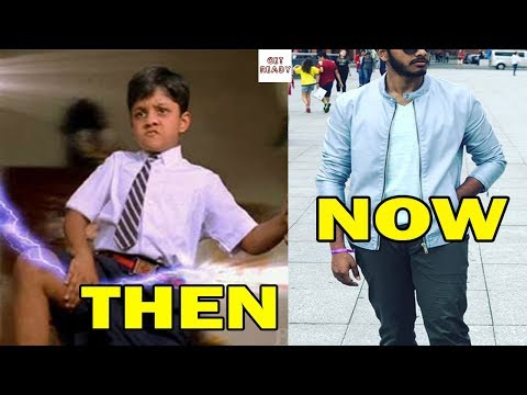 Indra Movie Child Artist Teja Sajja Changeover Will Shock You | Latest Tollywood Updates | Get Ready