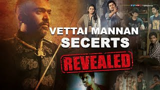 """No Kutty Story Secrets Revealed"" - Arunraja Kamaraj on Master 