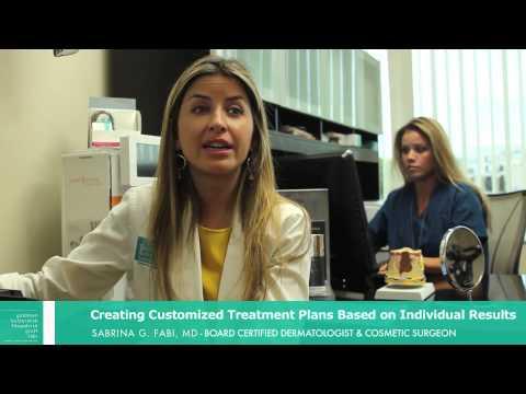 PDT Photodynamic Therapy   San Diego   Sabrina G. Fabi, MD