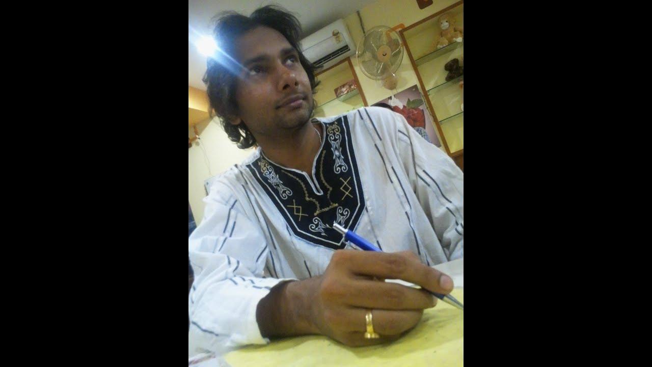 Anand Sundar (Anand Sundar retratar)