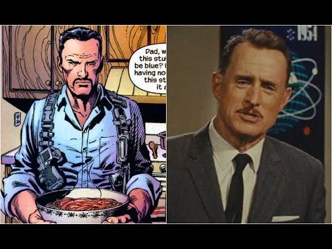 Why Is Marvel Bringing Back John Slattery As Howard Stark? - AMC Movie News
