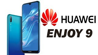 Huawei Enjoy 9 - Entry-Level Smartphone | Tech in Tamil