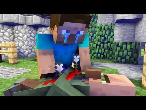 Steve Life - Minecraft animation