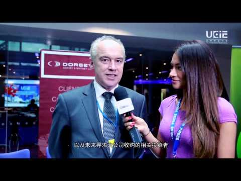 Bloomberg 2013 UK-CHINA INVESTMENT EXPO