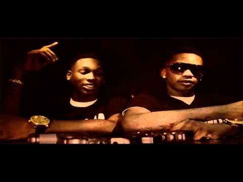 Mista - Boss Man Shyt - ft. Cain Muzik Mafia