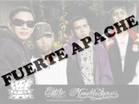 Fuerte Apache VS La Fabela