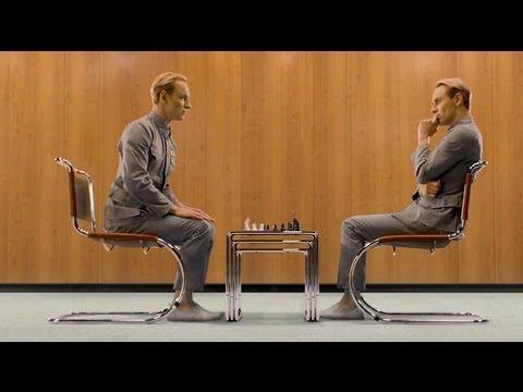 Prometheus Viral Clip (Trailer)