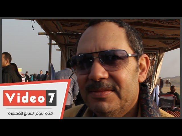 """""""أوراق التوت"""" آخر أعمال كمال أبو رية بإنتاج مصرى سعودى"""