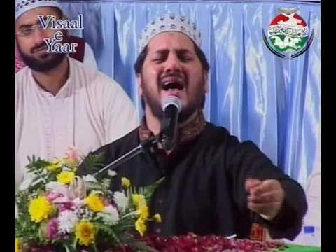 Urdu Naat(qurban Main Un Ki)zulfiqar Ali In Dubai.by Visaal video