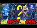 TOP 5 ONE SHOT CHAMPION IN MOBILE LEGENDS mp3