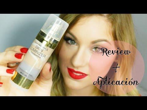 Skin Luminizer- Primeras impresiones/Review + Aplicación || GotyMakeUp3