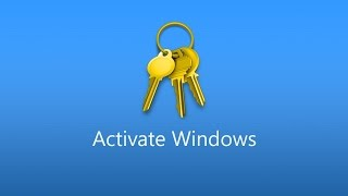 Windows 10 Active Bangla Tutorial