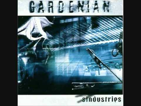 Gardenian - The Suffering