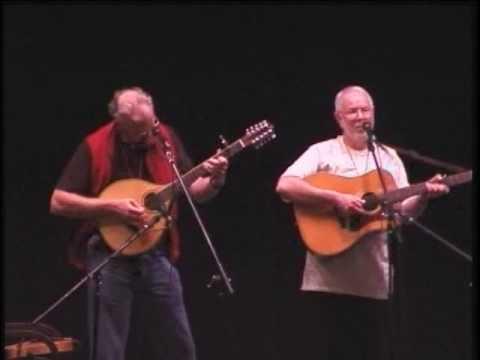 2003 Chicago Maritime Festival - John Conolly and Pete Sumner - Fiddler's Green