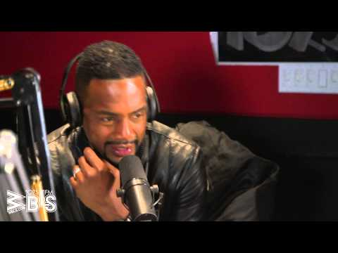 Bill Bellamy opens up about the truth behind stand up comedy
