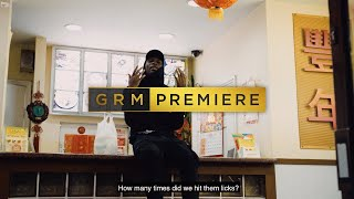 Berna - Council State of Mind [Music Video] | GRM Daily