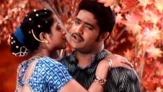 Nee Navvula Full Video Song    Aadi Movie    Jr. N. T. R, Keerthi Chawla