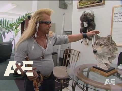 Dog The Bounty Hunter: Tour of the Da Kine Office: Part 1