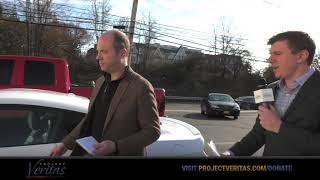 O'Keefe Confrontation w/ WaPo Reporter, Announces New #AmericanPravda Video