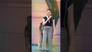 Isabelle Wong - 不懂 (JJ Lin)