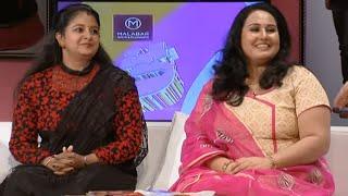 ONNUM ONNUM MOONNU with Anila Sreekumar, Reshmi Boban  Episode 75, 21st sept.