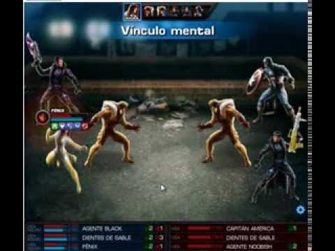 Los 10 mejores héroes Marvel Avengers Alliance