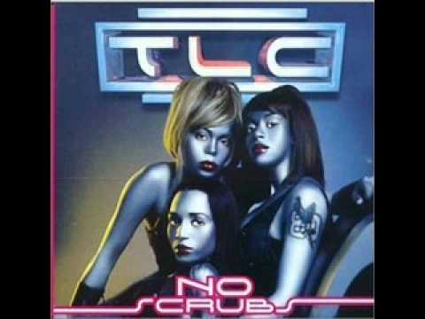 Tlc - No Scrubs (rap Version) video