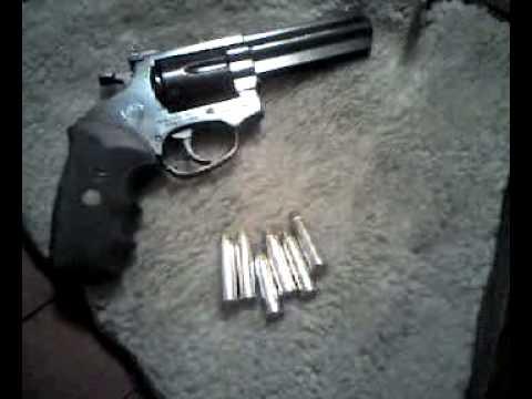 Rossi 357 Magnum (R971) 4