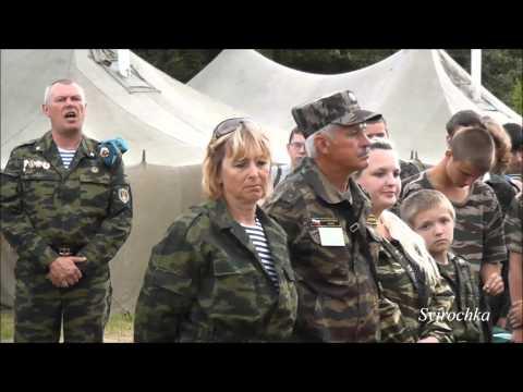 Коноплянников Стас - 6 рота
