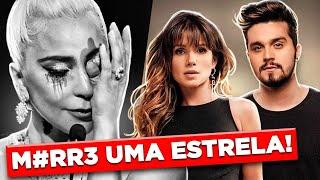 JUNTOS E SHALLOW NOW: Paula Fernandes foi longe demais | Diva Depressão