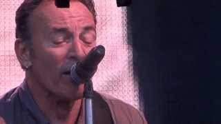 Watch Bruce Springsteen Man At The Top video