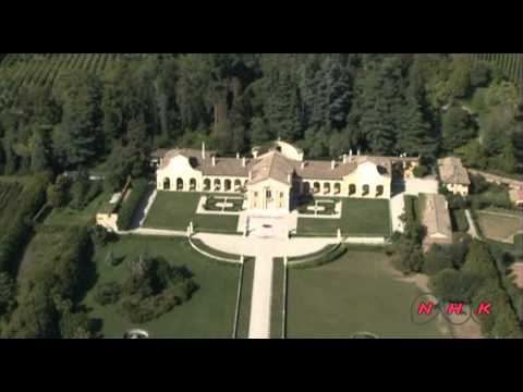 City of Vicenza and the Palladian Villas of the Veneto (UNESCO/NHK)