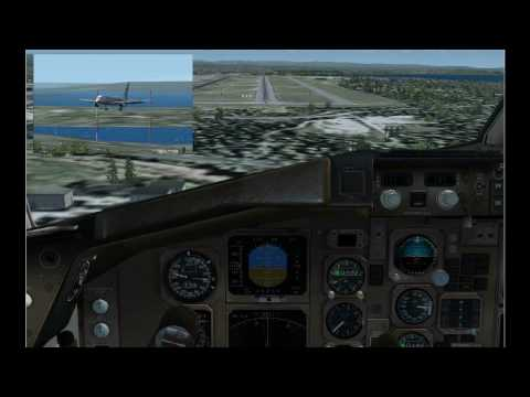 QualityWings 757 Tutorial: Autobrakes System