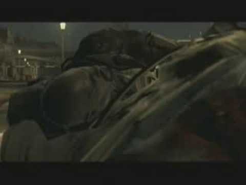 065 Metal Gear Solid 4 Act 3 Final Movies Part 3 of 3 Video