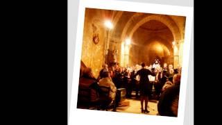 L 39 Ensemble Arnautdemareuil Chante Shalom Aleichem