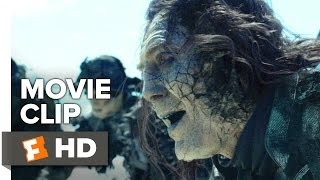 Pirates of the Caribbean: Dead Men Tell No Tales Movie Clip - Ghosts (2017) | Movieclips Coming Soon