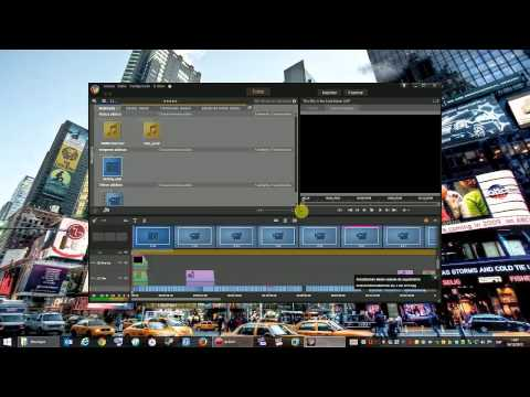 Pinnacle Studio 17.0.2.137 Ultimate Español [Pre-Activado] [Poderoso Editor de Videos]