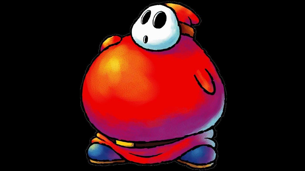 Fat Mario vs Fat Sonic Fat Mario How Many Big Macs