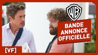 Date Limite - Bande Annonce Officielle 1 (VF) - Robert Downey JR / Zach Galifianakis streaming