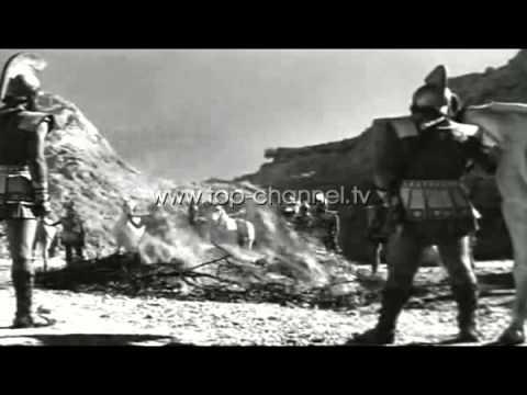 """""""Gjurmë shqiptare"""", qyteti i shqiponjës - Top Channel Albania - News - Lajme"""