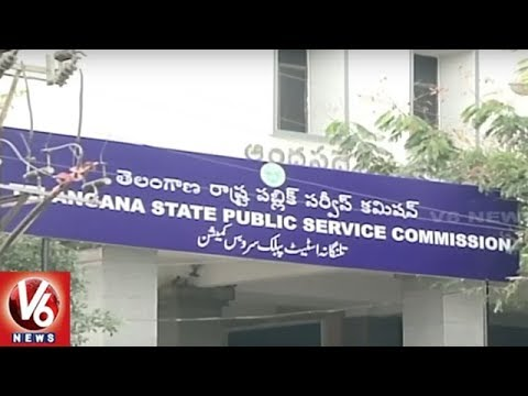 Special Story On TSPSC Job Notifications And Recruitment | Hyderabad | V6 News