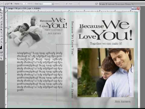 dvd cover templates photoshop. Pt 2 - Make Your Book/DVD Cover Design using Adobe Photoshop 7 from a template. Dec 17, 2008 5:25 AM. You can create your own book cover or DVD product