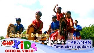 Jaranan  Taman Siswa Yogyakarta