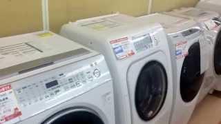 柏で中古 ドラム式洗濯機の在庫数No.1 高額買取専門店!