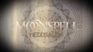 MOONSPELL - Medusalem (Lyric Video)