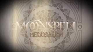 MOONSPELL - Medusalem (Lyric Video)