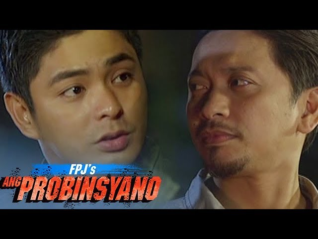 FPJ's Ang Probinsyano: Homer allows Cardo to get in his group