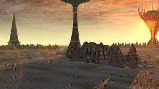 Тайна гибели древних высокоразвитых цивилзаций