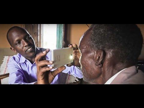 One hundred loaves of bread for sight-restoring eye surgery | Andrew Bastawrous | TEDxThessaloniki