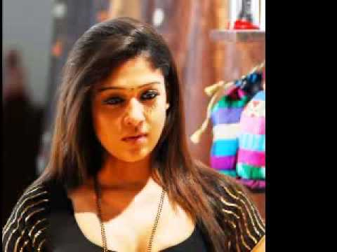 Unseen Heavy Exposure And Hot Photos Of Nayanatara video